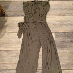 Vici collection jumpsuit